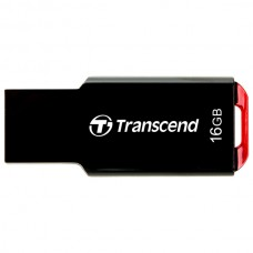 USB Flash Drive 16Gb Transcend 310 Black / TS16GJF310